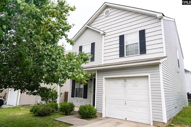 311 Curvewood Drive, Columbia, SC 29229 (MLS #526846) :: Resource Realty Group