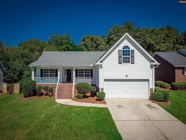 129 Kingston Forest Drive, Irmo, SC 29063 (MLS #526847) :: Yip Premier Real Estate LLC