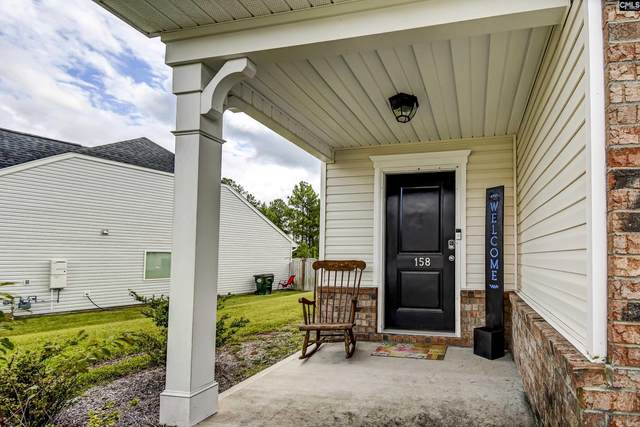 158 Turnfield Drive, West Columbia, SC 29170 (MLS #526851) :: Loveless & Yarborough Real Estate