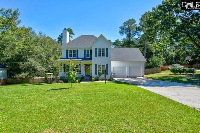 204 Platinum Drive, Lexington, SC 29072 (MLS #526852) :: Resource Realty Group