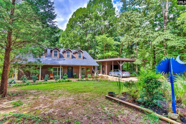 1809 Kennerly Road, Irmo, SC 29063 (MLS #526854) :: Metro Realty Group