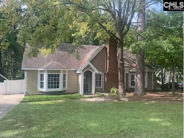 537 Trader Mill Road, Columbia, SC 29223 (MLS #526857) :: Yip Premier Real Estate LLC