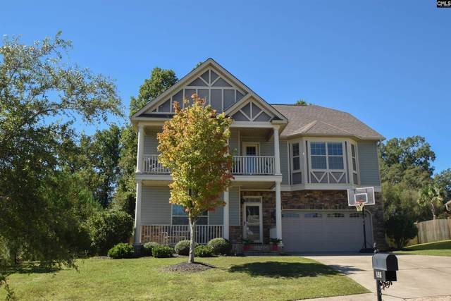 196 Tufton Court, Cayce, SC 29033 (MLS #526863) :: Resource Realty Group
