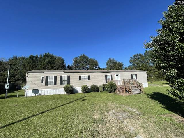 129 Dry Branch Way, Hopkins, SC 29061 (MLS #526869) :: Resource Realty Group
