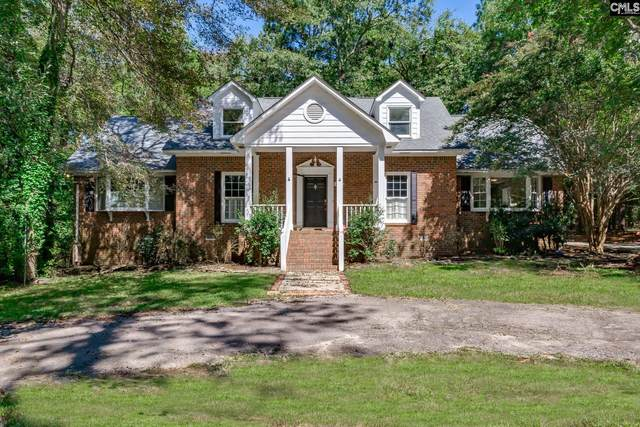 1050 Indian Mound Road, Lexington, SC 29072 (MLS #526870) :: Resource Realty Group