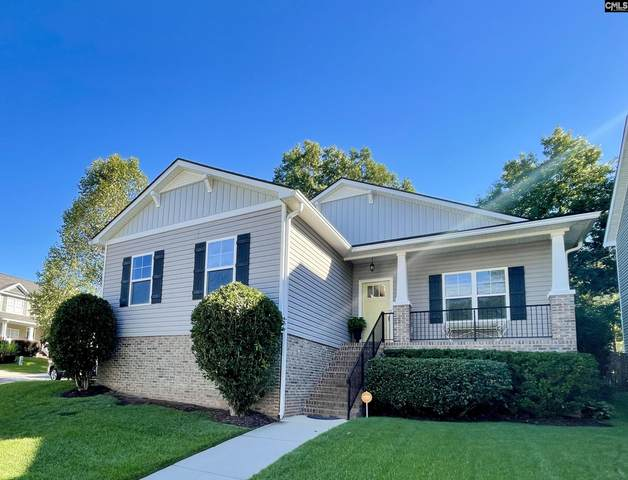 164 Herrick Court, Lexington, SC 29072 (MLS #526871) :: EXIT Real Estate Consultants