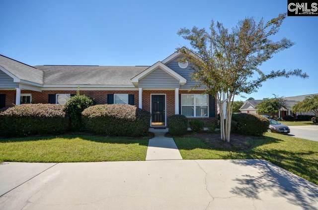 191 Courtside Drive, Lexington, SC 29073 (MLS #526872) :: Loveless & Yarborough Real Estate