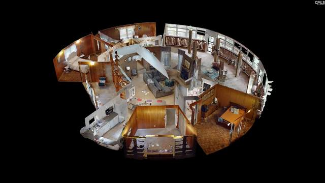 1268 Furman Drive, Sumter, SC 29154 (MLS #526874) :: The Olivia Cooley Group at Keller Williams Realty