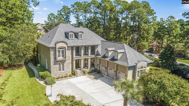 145 Belleford Ridge Road, Columbia, SC 29223 (MLS #526881) :: Yip Premier Real Estate LLC