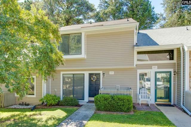 155 Leeward Road, Columbia, SC 29212 (MLS #526883) :: Metro Realty Group