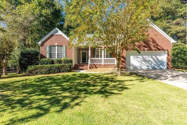 704 Casco Court, Lexington, SC 29072 (MLS #526885) :: Loveless & Yarborough Real Estate