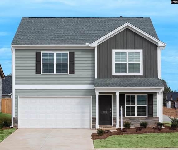 1253 Tanreall Drive, Lexington, SC 29073 (MLS #526889) :: EXIT Real Estate Consultants