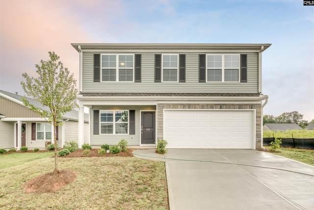 1252 Tanreall Drive, Lexington, SC 29073 (MLS #526890) :: EXIT Real Estate Consultants