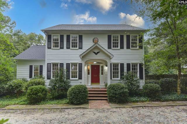 566 Russell Road, Camden, SC 29020 (MLS #526891) :: Metro Realty Group