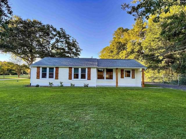 1814 Hallman Street, West Columbia, SC 29169 (MLS #526895) :: Loveless & Yarborough Real Estate