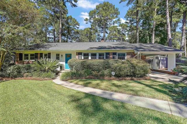 3915 Longbrook Road, Columbia, SC 29206 (MLS #526899) :: EXIT Real Estate Consultants