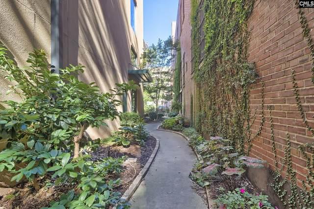 1520 Main Street 3F, Columbia, SC 29201 (MLS #526904) :: Loveless & Yarborough Real Estate