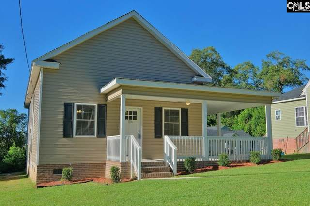 1306 Hendrix St, Columbia, SC 29203 (MLS #526906) :: The Olivia Cooley Group at Keller Williams Realty