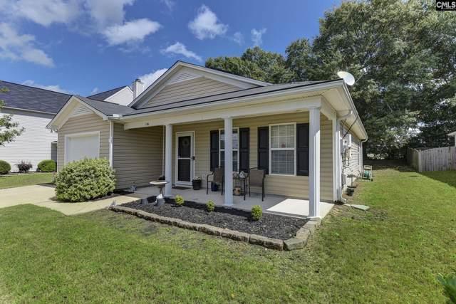 136 Crimson Oak Drive, Lexington, SC 29072 (MLS #526909) :: EXIT Real Estate Consultants