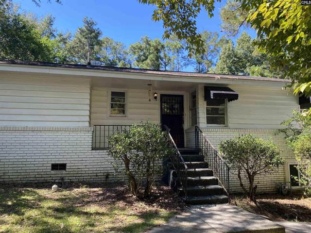 3043 Danfield Drive, Columbia, SC 29204 (MLS #526914) :: EXIT Real Estate Consultants