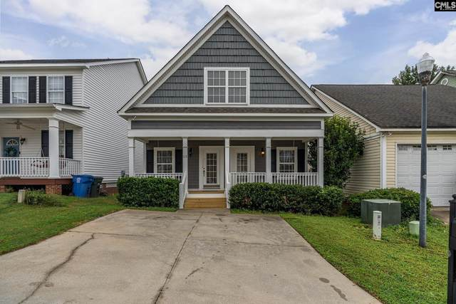 115 Canal Place Circle, Columbia, SC 29201 (MLS #526917) :: EXIT Real Estate Consultants