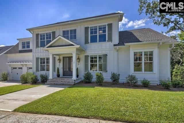 747 Bimini Twist Circle, Lexington, SC 29072 (MLS #526920) :: EXIT Real Estate Consultants