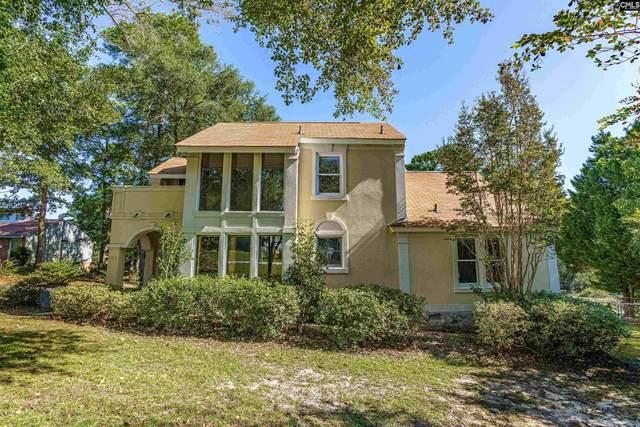 107 Mockingbird Court, Lexington, SC 29073 (MLS #526921) :: EXIT Real Estate Consultants