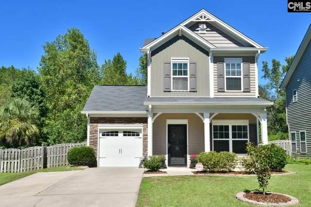 144 Ridge Terrace Lane, Lexington, SC 29073 (MLS #526926) :: EXIT Real Estate Consultants