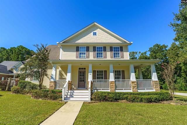 100 Stoney Creek Court, Lexington, SC 29072 (MLS #526927) :: Loveless & Yarborough Real Estate