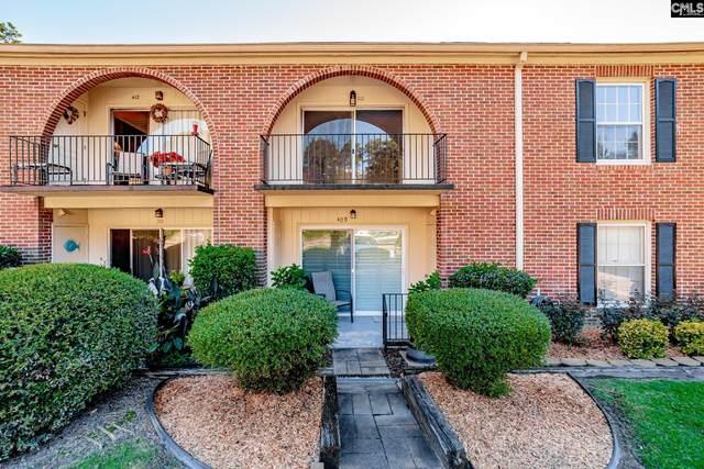 5516 Lakeshore Drive 410, Columbia, SC 29206 (MLS #526929) :: Olivia Cooley Real Estate