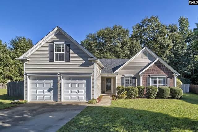 413 Bear Brook Court, Lexington, SC 29072 (MLS #526932) :: EXIT Real Estate Consultants