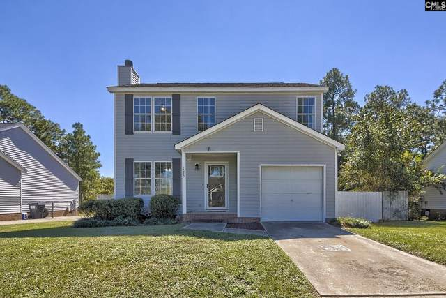 125 Dove Trace Drive, West Columbia, SC 29170 (MLS #526933) :: EXIT Real Estate Consultants