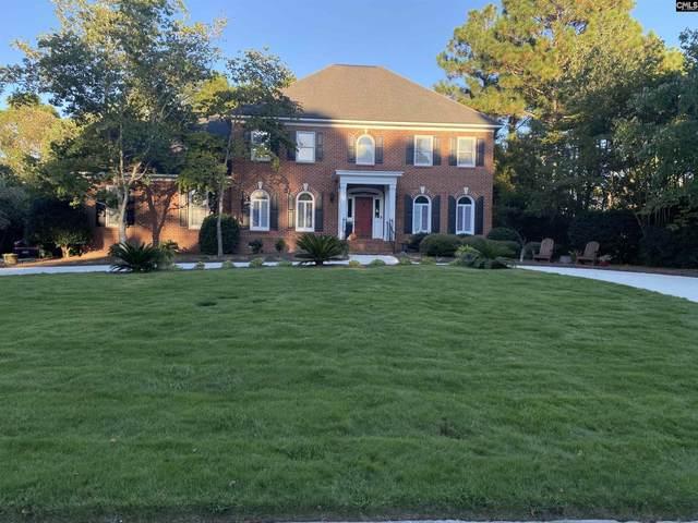 4 Lehigh Court, Columbia, SC 29223 (MLS #526936) :: Yip Premier Real Estate LLC