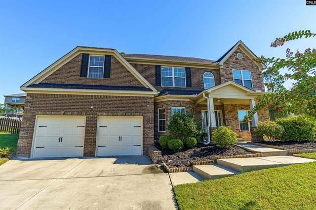 322 Lake Frances Drive, West Columbia, SC 29170 (MLS #526941) :: EXIT Real Estate Consultants