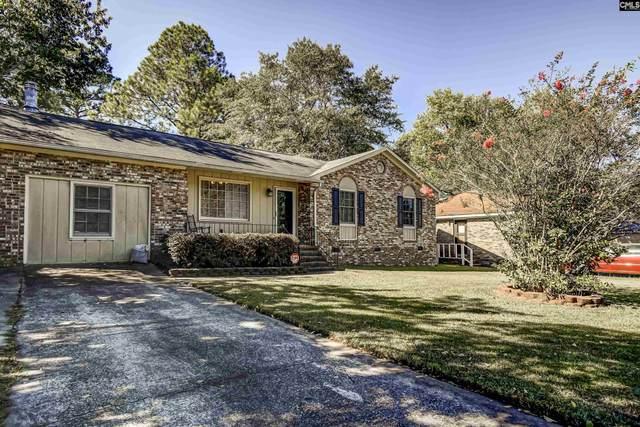 3321 Padgett Road, Columbia, SC 29209 (MLS #526943) :: EXIT Real Estate Consultants