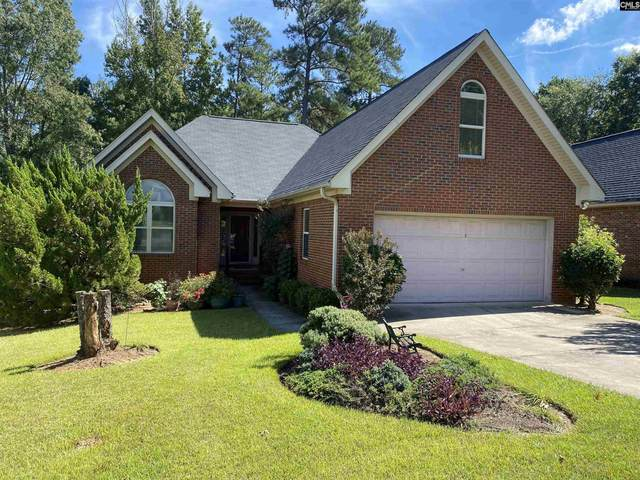 26 Crown Point Court, Irmo, SC 29063 (MLS #526947) :: Metro Realty Group