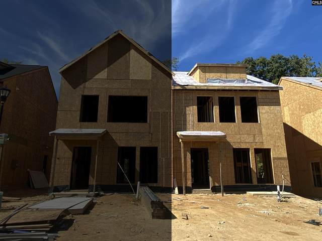 1119 Ederbach Drive, Lexington, SC 29073 (MLS #526948) :: EXIT Real Estate Consultants
