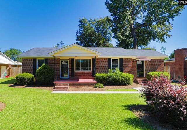 2307 Laurie Street, Cayce, SC 29033 (MLS #526949) :: EXIT Real Estate Consultants