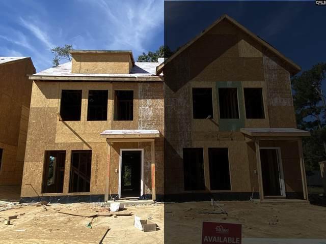 1123 Ederbach Drive, Lexington, SC 29073 (MLS #526951) :: EXIT Real Estate Consultants