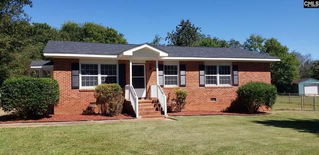 185 Gloria Drive, Wedgefield, SC 29168 (MLS #526962) :: Metro Realty Group