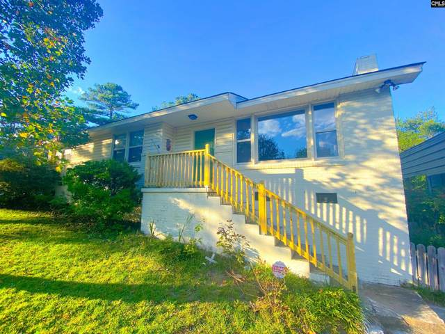 1802 Carter Street, Columbia, SC 29204 (MLS #526964) :: The Olivia Cooley Group at Keller Williams Realty