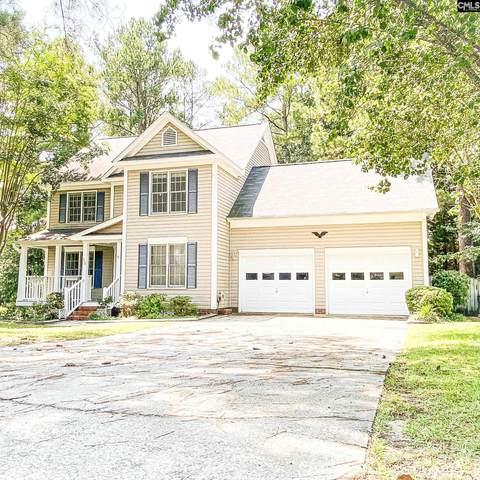128 Brook Hollow Drive, Columbia, SC 29229 (MLS #526969) :: EXIT Real Estate Consultants