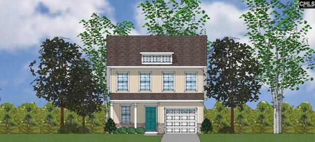 493 Kippen Lane, Lexington, SC 29073 (MLS #526973) :: Metro Realty Group
