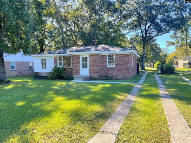 1405 Sunnyside Drive, Cayce, SC 29033 (MLS #526975) :: Yip Premier Real Estate LLC