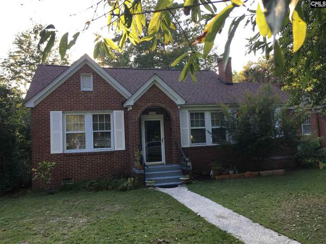 609 Dogwood Road, Columbia, SC 20205 (MLS #526983) :: Yip Premier Real Estate LLC