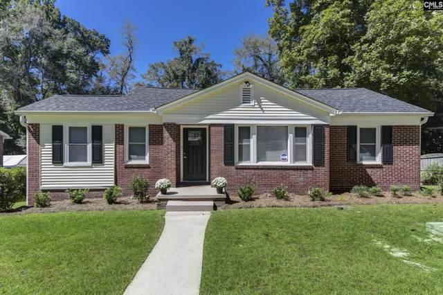 2529 Rigby Drive, Columbia, SC 29204 (MLS #526986) :: Yip Premier Real Estate LLC