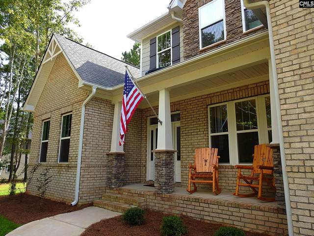 2606 Old Lexington Hwy, Chapin, SC 29036 (MLS #526988) :: EXIT Real Estate Consultants