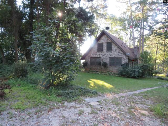 104 Valleydale Drive, Lexington, SC 29072 (MLS #526999) :: Resource Realty Group
