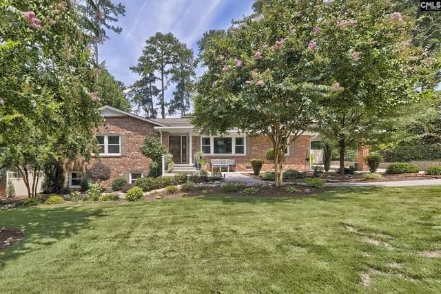 6034 Woodvine Road, Columbia, SC 29205 (MLS #527005) :: Yip Premier Real Estate LLC
