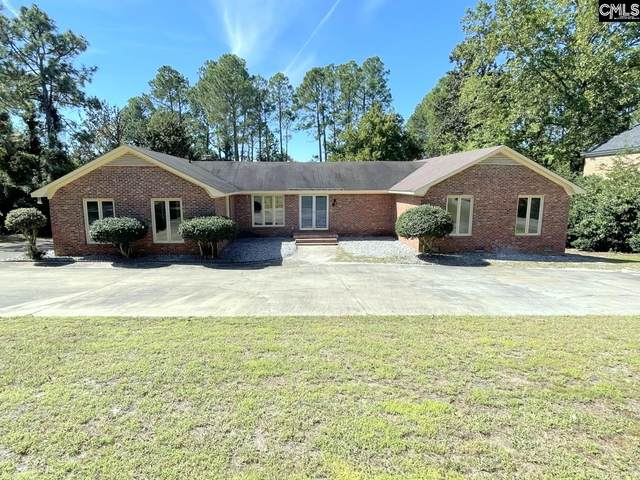 224 Park Shore Drive W, Columbia, SC 29223 (MLS #527006) :: Resource Realty Group